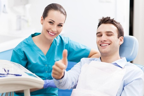 Wake Forest Dentistry